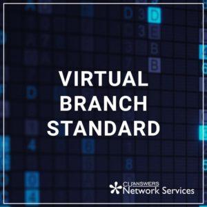 Virtual Branch Standard