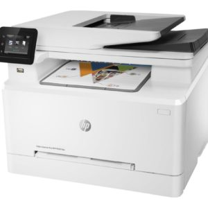 HP LaserJet Pro Printer
