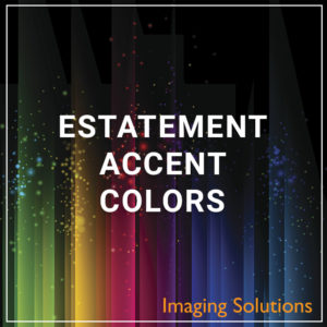 eStatement Accent Colors