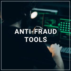 Anti-Fraud Tools