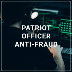Patriot Officer Anti-Fraud
