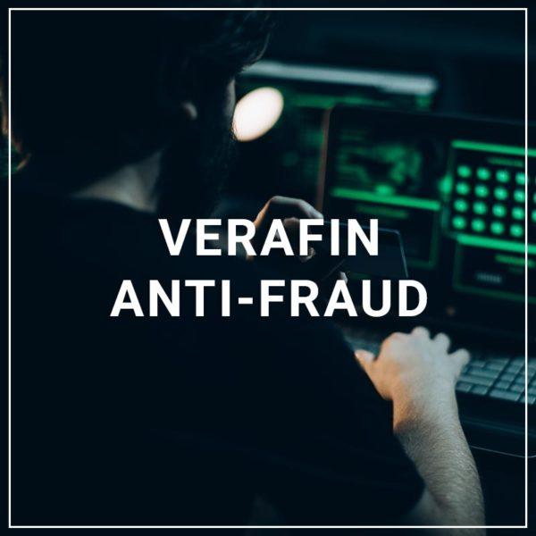 Verafin Anti Fraud
