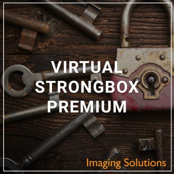 Virtual Strongbox Premium