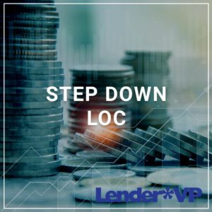 Step Down LOC