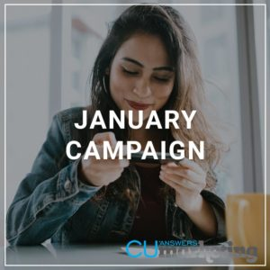 January Campaign