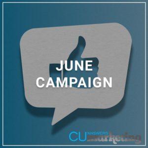 June Campaign