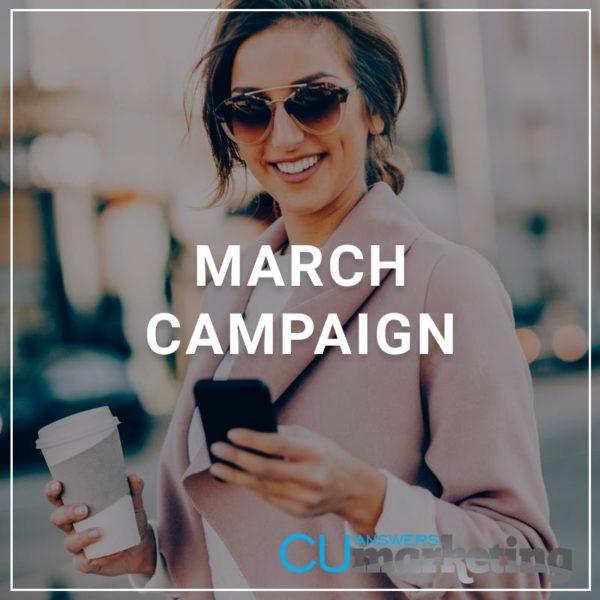 March Campaign