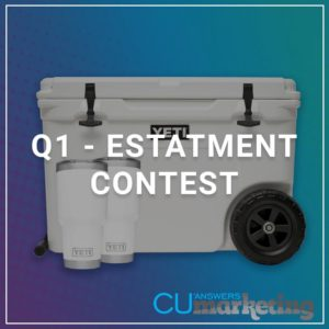 Q1 - eStatement Contests
