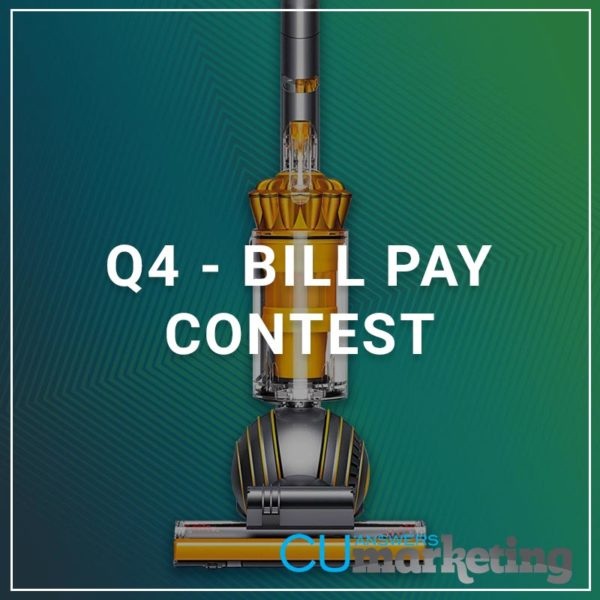 2020 Bill Pay Contest