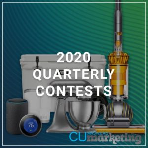 2020 Quarterly Contests