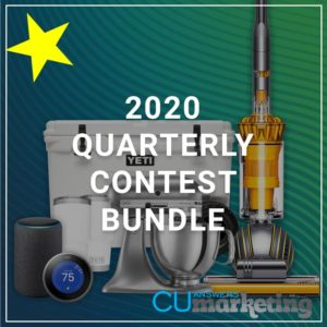 2020 Quarterly Contest Bundle