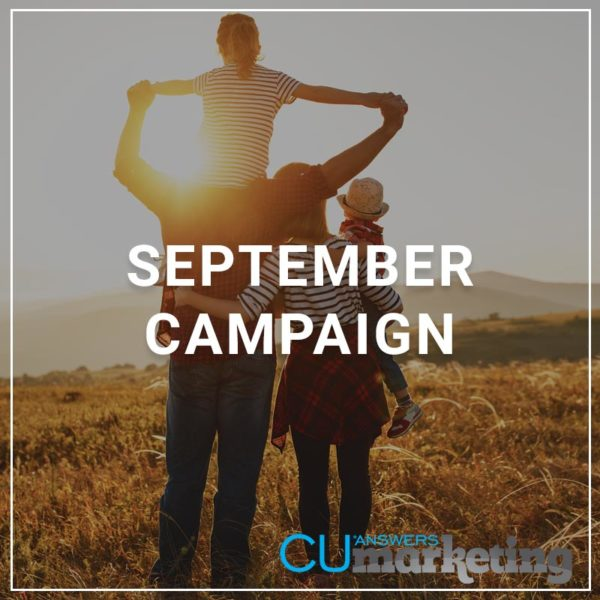 September Campaign