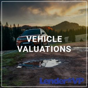 Vehicle Valuations