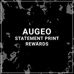 Augeo Statement Print Rewards