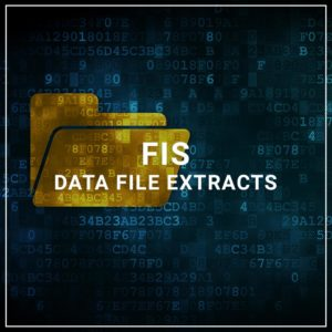 FIS Data File Extracts