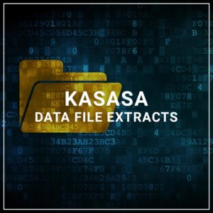 Kasasa Data File Extracts