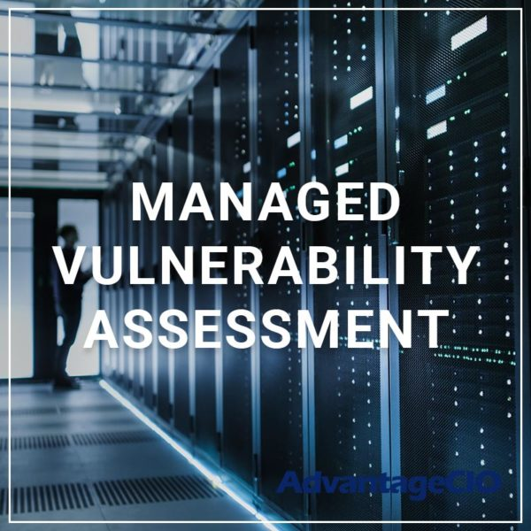 Managed Vulnerability Assessment