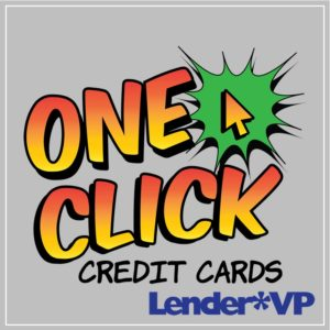 1-Click Credit Cards