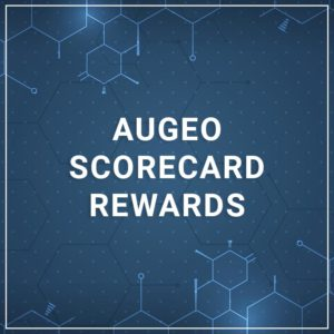 Auego Scorecard Rewards