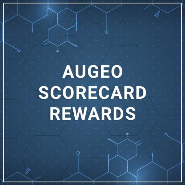 Auego Scorecard Rewards