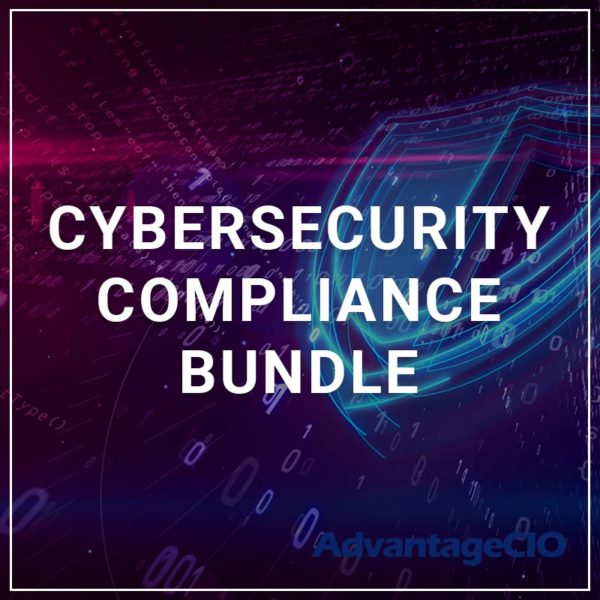 Cybersecurity Compliance Bundle
