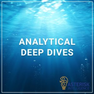 Analytical Deep Dives