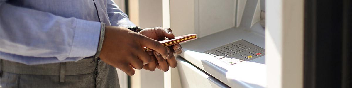 ATM/Debit Card Tune up
