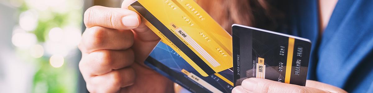 Credit Activity Rebate