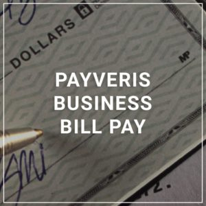 Payveris Business Bill Pay