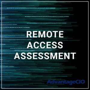 Remote Access Assessment