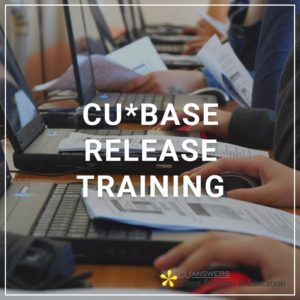 CU*BASE Release Training
