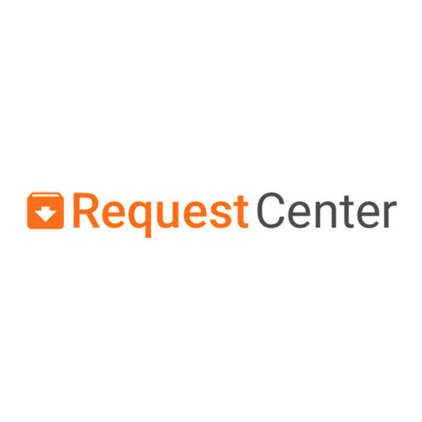 Request Center Logo