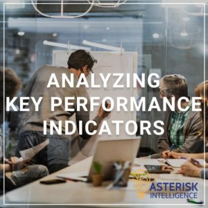 Analyzing Key Performance Indicators