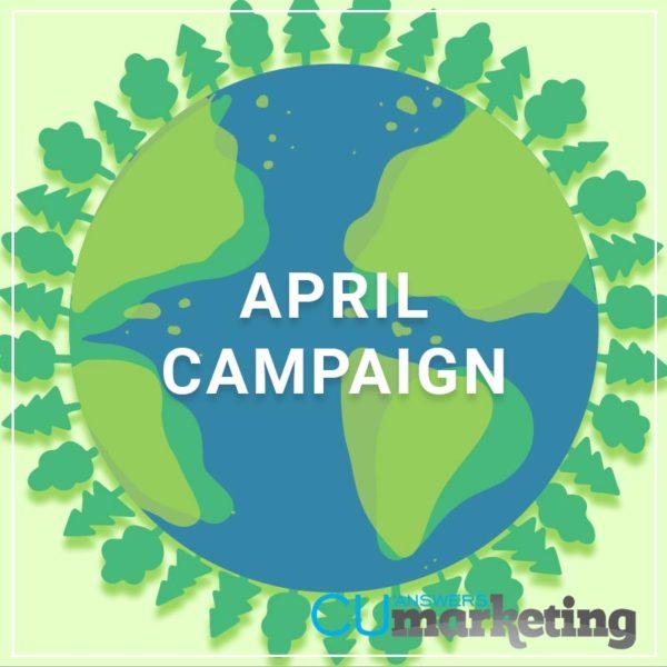 April Campaign