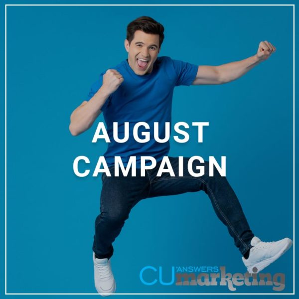 August Campaign