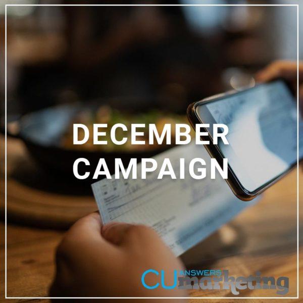 December Campaign