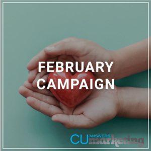 February Campaign