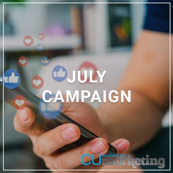 July Campaign