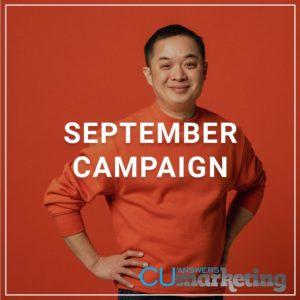 September Campaign