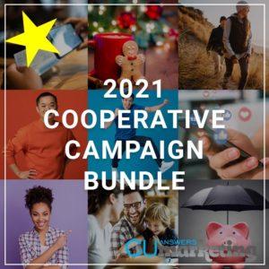 2021 Cooperative Campaign Bundle
