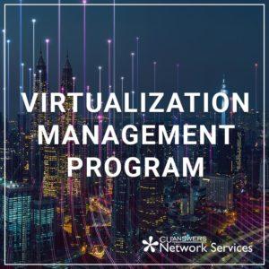 Virtualization Management Program