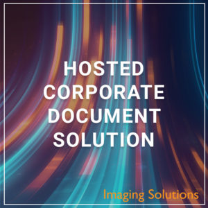 Hosted Corporate Document Solution