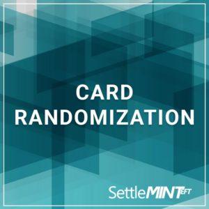 Card Randomization